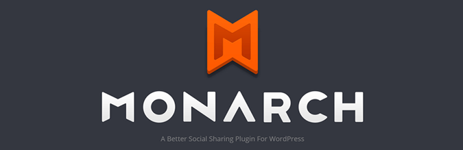 Monarch Social Sharing WordPress Plugin